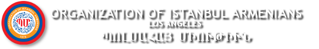 Organization of Istanbul Armenians of Los Angeles