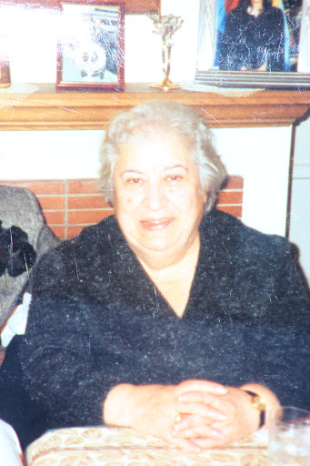 Arsine Elmaoglu (1922-2016) (1)