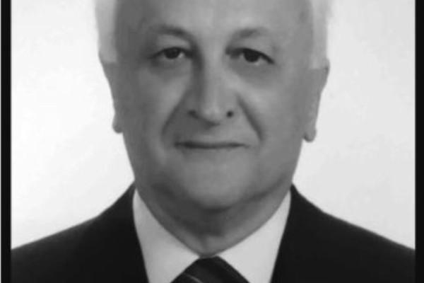 Dr. Ayhan Turanoglu (1945-2018)