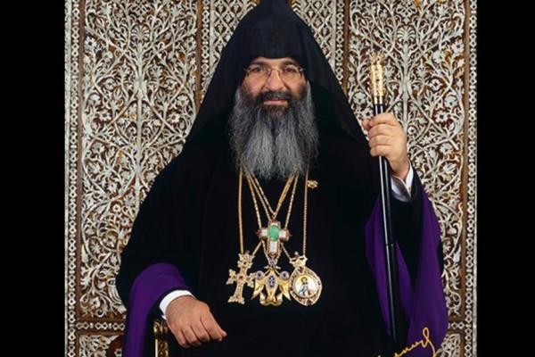 .Türkiye-Ermenileri-Patriği-Mesrob-II-1998-2019