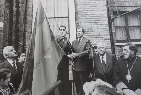 Armen-Sarkissian-Arman-Kirakosyan