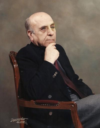Dr. Garbis Harboyan picture